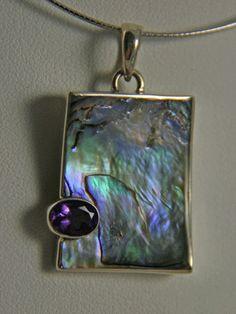 Martha Howell Shell and Gemstone jewelry... gorgeous!