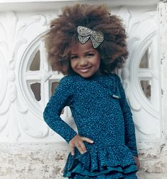 Momi | Moda | Roupa Infantil Feminina | Coleção Inverno 2014