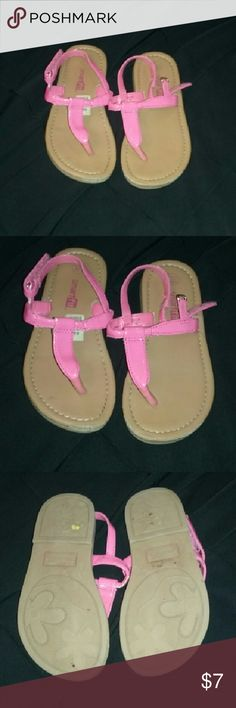 Cute Spring sandal bundle Cute sandals size 10.5 Casual and dressy bundle Used few scuffs but in good condition! Shoes Sandals & Flip Flops