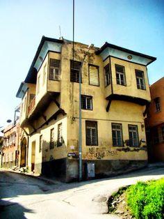 en güzel evler - Tarihi Adana evleri 6