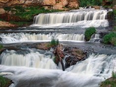 Willow Falls, Wisconsin