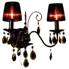 Arandela versailles - nuit - Westwing.com.br - Tudo para uma casa com estilo