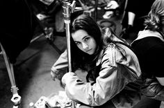 Photos: Unseen Images from the Set of Freaks and Geeks | Vanity Fair; Linda Cardellini