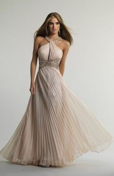 #Pleated #Cut-Out #Formal #Dress Pleated Cut Out Formal Dress