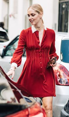 This fall color is everywhere, and it happens to flatter everyone. See the proof and shop our picks for the trend here.