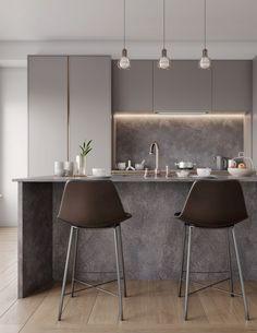 VWArtclub - Kitchen