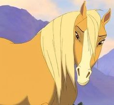 View topic - ~Spirit~ ( Spirit Stallion Of The Cimarron RP . Spirit Horse Movie, Spirit The Horse, Spirit And Rain, Horse Animation, Dreamworks Animation, Majestic Horse, Beautiful Horses, Caballo Spirit, Spirit Drawing