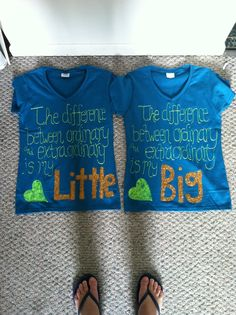 Big/Little shirts for my little! from DPhiE Gamma Epsilon chapter Delta Phi Epsilon, Phi Sigma Sigma, Tri Delta, Kappa Delta, Alpha Chi Omega, Alpha Sigma Alpha, Meredith College, Big Little Shirts, Dance Comp