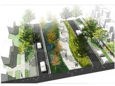River Terrace Boulevard Design Workshop – April 30