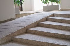We provide disabled accessibility solutions for homes and businesses including wheelchair ramps. Call today for a free estimate! Ramp Stairs, Building Stairs, Front Stoop, Front Walkway, Porch With Ramp, Porch With Stairs, Wheelchair Ramps For Home, Ramps For Wheelchairs, Disabled Ramps
