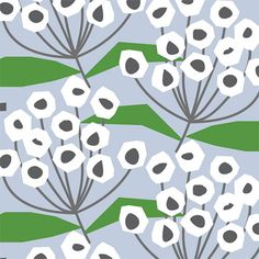 print & pattern: DESIGNERS - scandinavian pattern collection