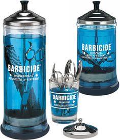 barbicide - Google Search