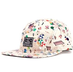 138827bff9c96 Delirious 5 Panel Cap by NIKE SB