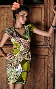 Ashanti Brazil - Collection