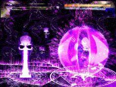New WinMugen 1.0 - Nightmare Twilight Sparkle vs Houjuu Nue
