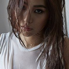 Pretty Asian Girl, Cute Love Memes, Baby Cats, Baby Kitty, Girl Crushes, Aesthetic Pictures, One Pic, Famous People, Actors