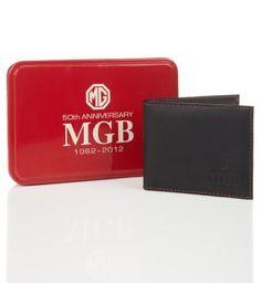 MGB Wallet £15