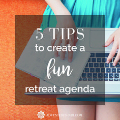 Planning a retreat or workshop? Well-curated retreats engage students and create a safe space for physical, mental or spiritual transformation, but don't forget the fun! These 5 ideas can help you elevate your retreat, providing your guests a deeper, more meaningful experience.