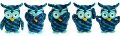 Crochet owl Crochet toys with love Fufoni https://www.facebook.com/fufoni/