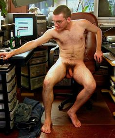 105 Best Nude office work, computing, gaming & reading images in