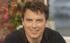 John Barrowman, the Doctor Who and Torchwood actor and singer,   shares his favourite haunts in Palm Springs, California
