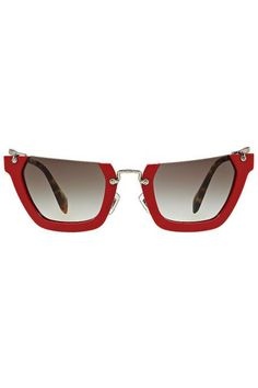 Sunglasses For People Who Are Sure They Won't Lose Them #refinery29  http://www.refinery29.com/best-designer-summer-sunglasses#slide-1  These remind me of a pair I once owned. I pour one out for you.