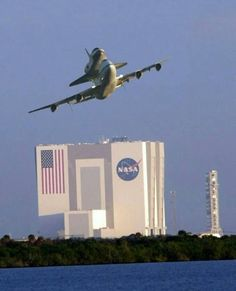 Space Shuttle last departure from Florida Take you kid to NASA not just WDW! Air Space, Space Space, Space And Astronomy, Hubble Space, Space Shuttle, Space Telescope, Space Travel, Space Tourism, Cape Canaveral