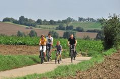 3 sprankelende fietsroutes in Vlaams Brabant | knooppunter
