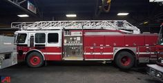 (10) Lots in NY E-One 75' Ladder Truck, Spartan 75' Tower Truck, 1999-2005 Vehicles with Chevy Suburban's, and Tahoe's Chevy Bus and Ford Expedition