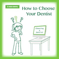 Find the right dentist for you and your family! #DeltaDental
