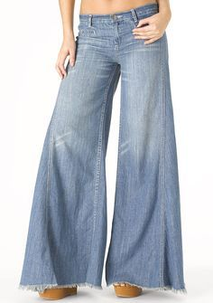 Elephant Pants from the 1970s