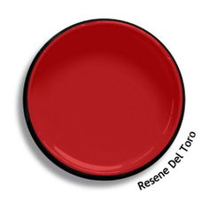 Resene Del Toro is a spirited red, full of clarity, vigour and life. View this and of other colours in Resene's online colour Swatch library Basic Colors, All The Colors, Chinese Bridge, Resene Colours, Split Complementary, Red Colour Palette, Online Coloring, Colour List, Color Swatches