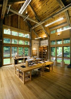 Artists Studios Design, Pictures, Remodel, Decor and Ideas