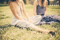You Never Have The Same Experience Twice | Free People Blog #freepeople
