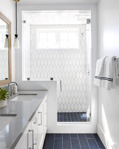 15 bathroom tile ideas you probably haven't considered yet