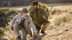 Un entretien exceptionnel avec Tarantino: «Django Unchained», «une histoire de Noirs, mais aussi un western» | Slate