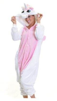 """Five Last Minute Horse-Related Halloween Costumes That Are Actually Clever: Agnus's Unicorn from """"Despicable Me"""""""