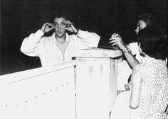 Elvis, Seltene Nachtaufnahmen - August 1959