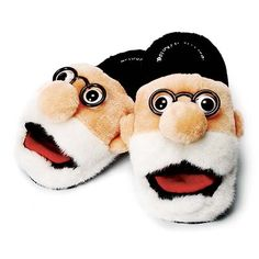 slippers #uncommongoods #contest