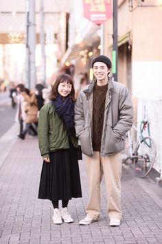 (左)ありたけゆみさん(右)田澤拓実さん