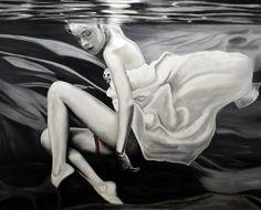 Underwater Love Im Grateful, Some Pictures, Underwater, Erotic, Statue, Portrait, Art, Craft Art, Men Portrait