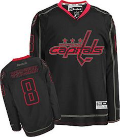 Ovechkin Black Ice Jersey! would love this