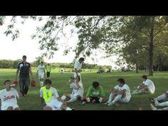 KCC Men's Soccer