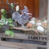Jaro,Velikonoce / Zboží prodejce přírodní dekorace | Fler.cz