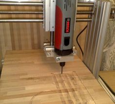 <br /> The Mini CNC project is a complete set of plans and instructions on how to build a 3 axis CNC machine that is functional and also precise. The Mini CNC is very simple and easy to build and if you have all the materials and parts prepared you should have it ready to work in less than 5 days. I wanted and also needed to buil...