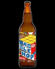 Beer 176 - Burleigh Brewing Co. Australian Boutique, Brewing Co, Hot Sauce Bottles, Strong, Drinks, Art, Beer, Drinking, Art Background