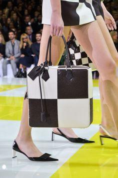 Top de accesorios para la primavera 2013 - SS13 Louis Vuitton