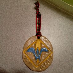 Webelos den on pinterest cub scouts arrow of lights and for Cub scout ornament craft