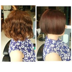 We open 7 days a week and offer full cuts and colours for ladies and gents