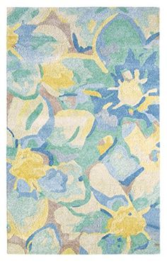 Company C Poppies Synthetic Accent Rug Additional limited-time savings reflected in current price Pastel colored overlapping floral design 100% handspun bamboo viscose https://luxury.boutiquecloset.com/product/company-c-poppies-synthetic-accent-rug/